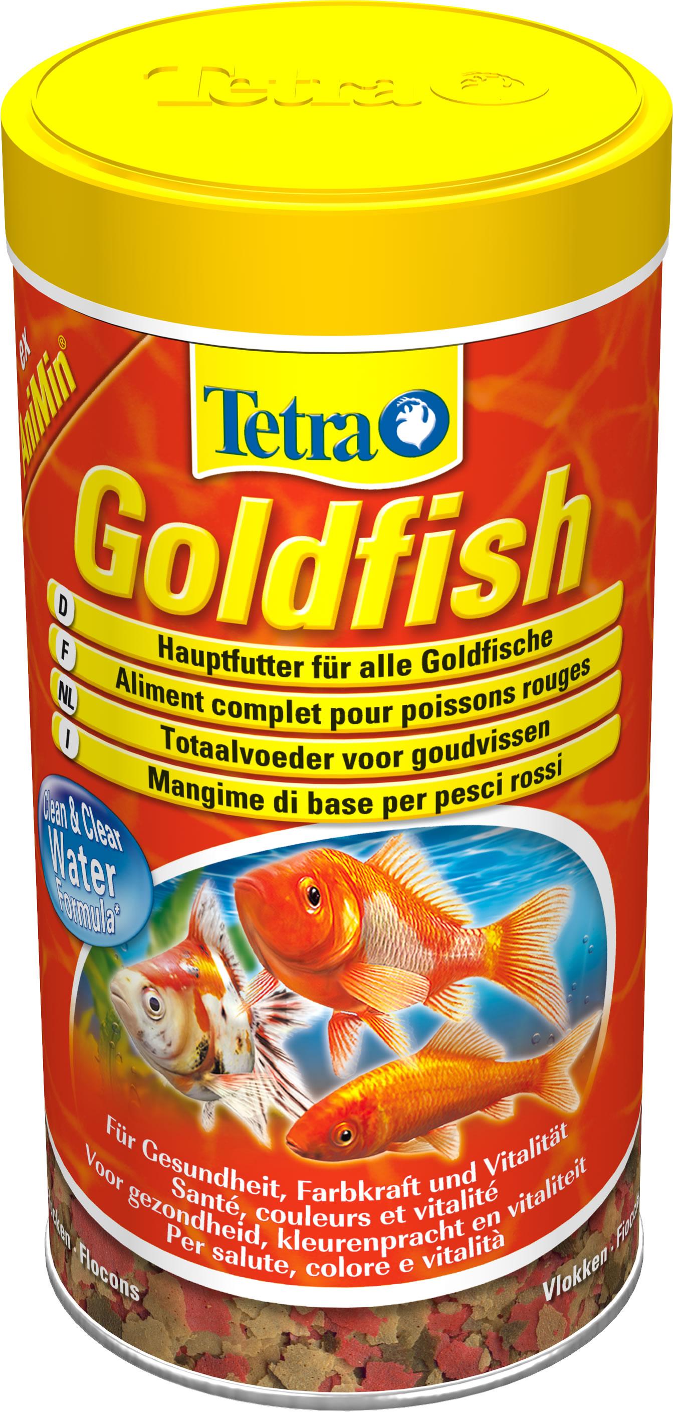 Tetra Goldfish 1.000 ml