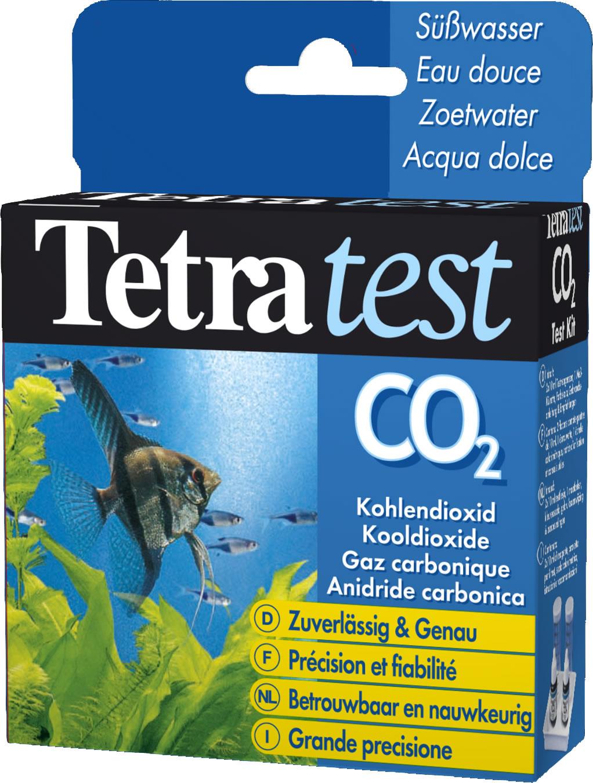 Tetra Test CO2 - Kohlendioxid