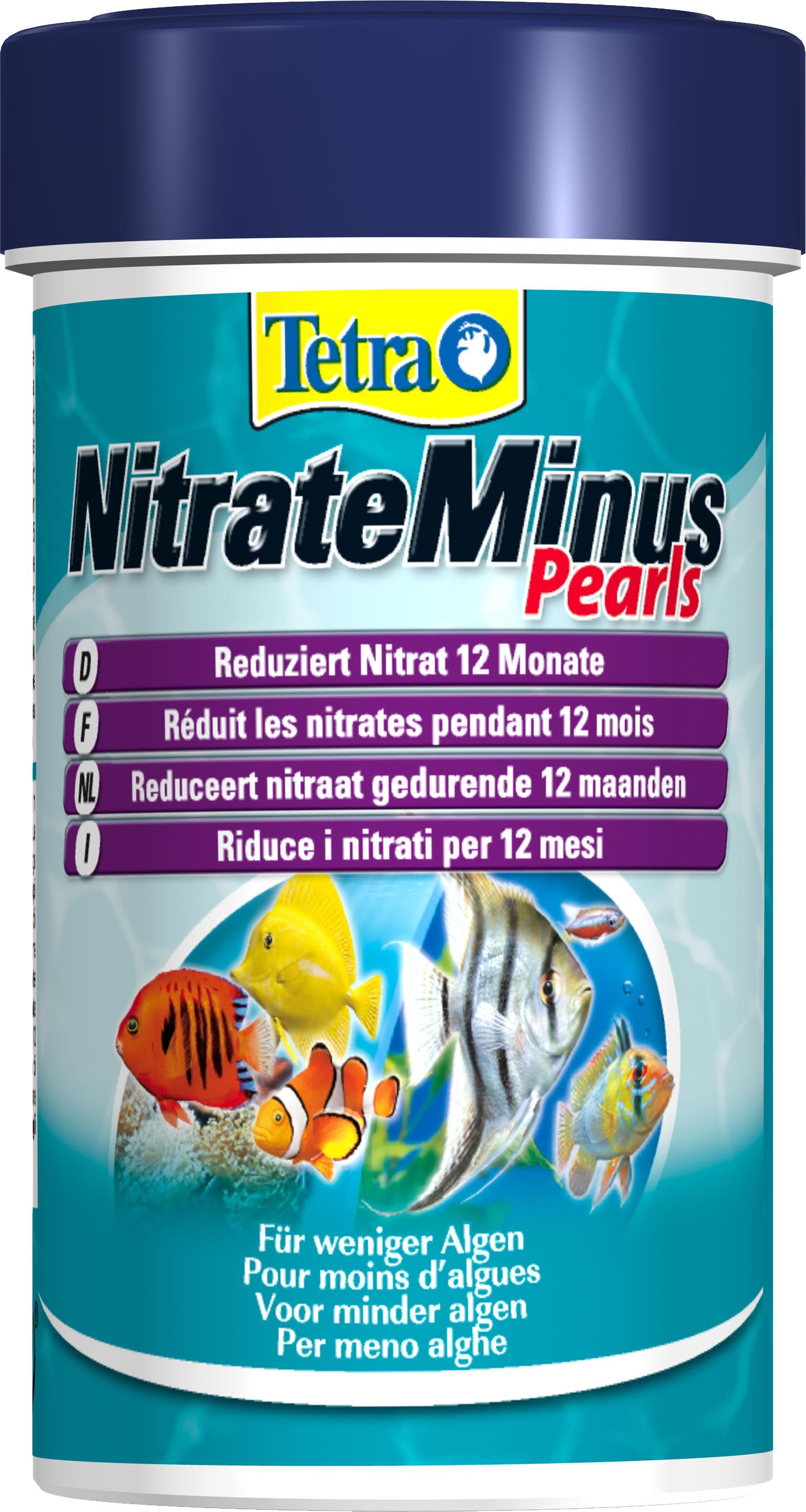 TetraAqua NitrateMinus Pearls