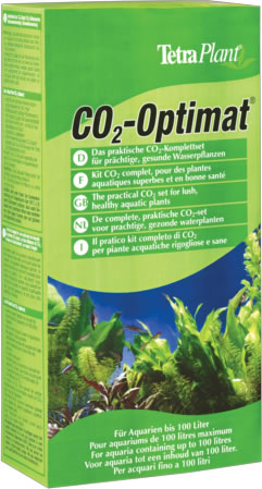 TetraPlant CO2-Optimat
