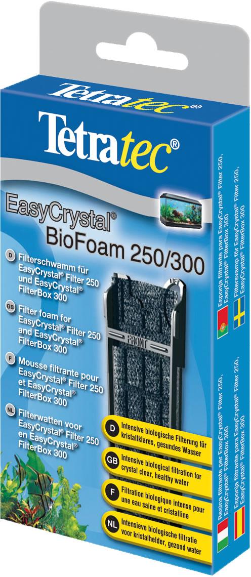 Tetratec EasyCrystal Filter BioFoam 250/300