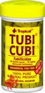 Tropical Tubi Cubi 150 ml
