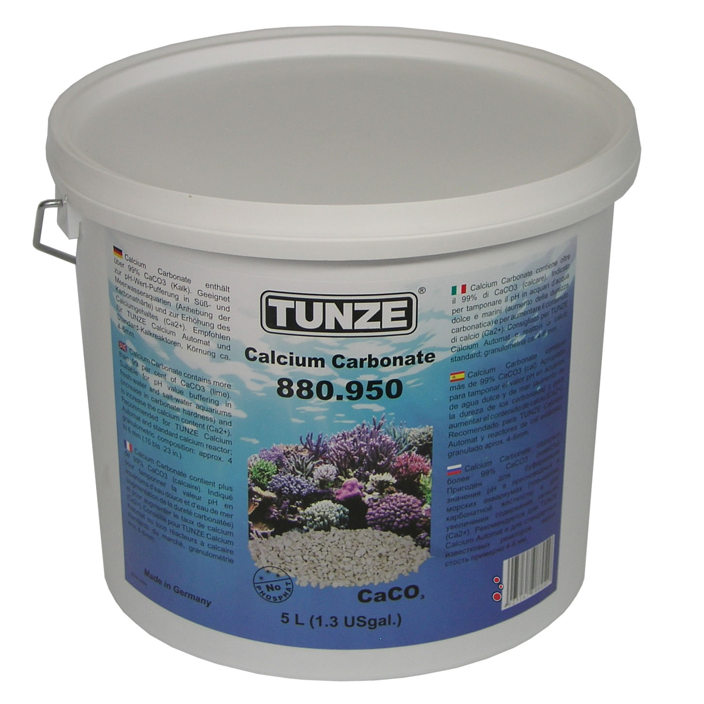 TUNZE Calcium Carbonate