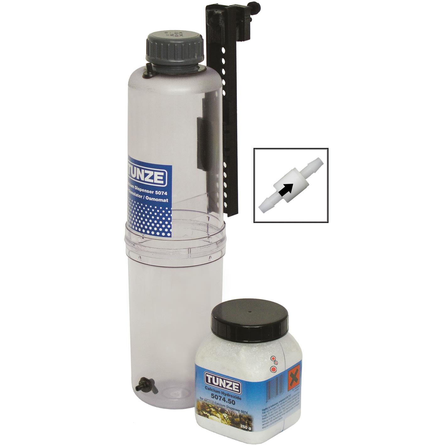 TUNZE Calcium Dispenser [5074.000]
