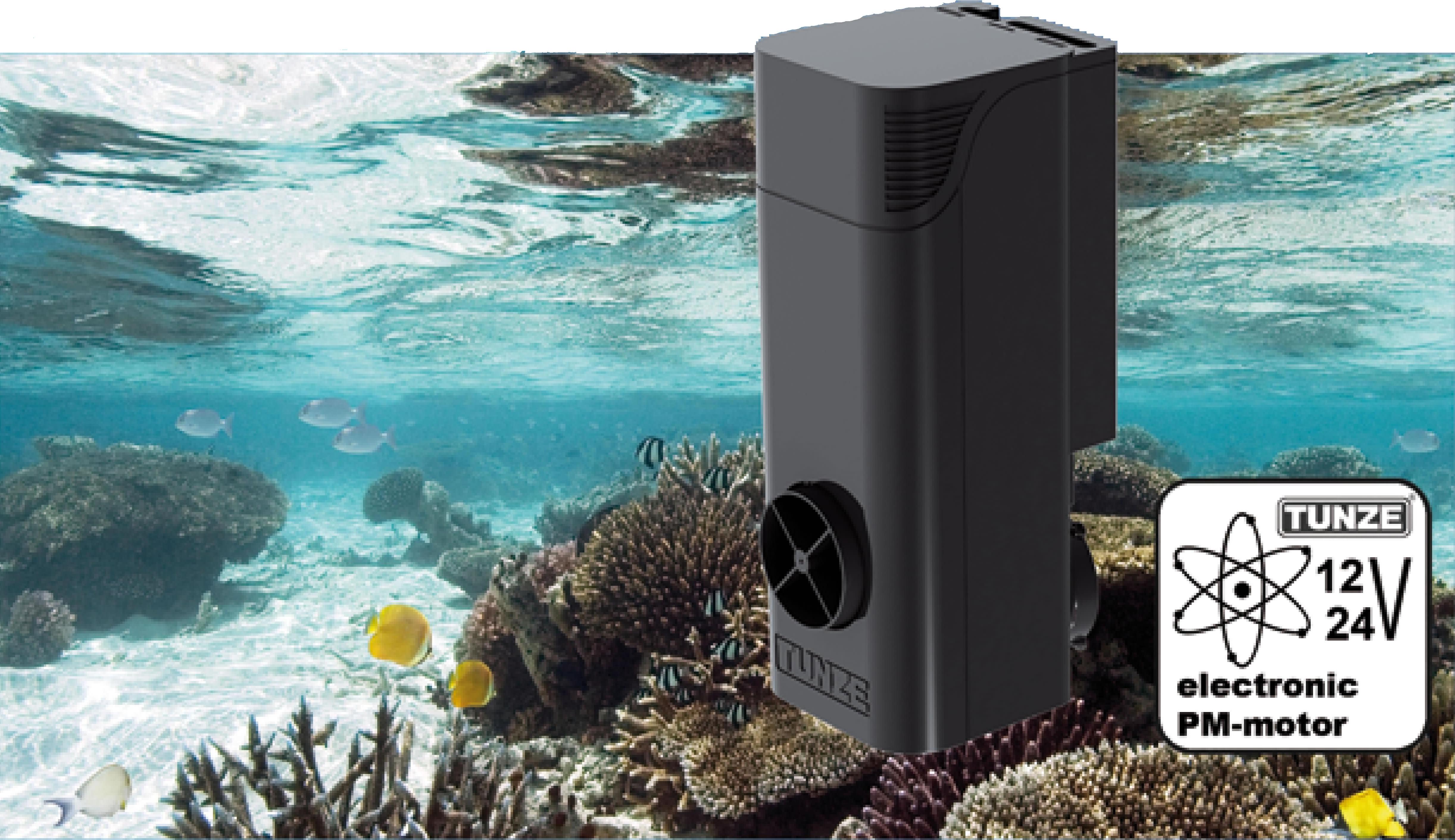 aquaristic net   TUNZE Comline Wavebox 6214 [6214 000]