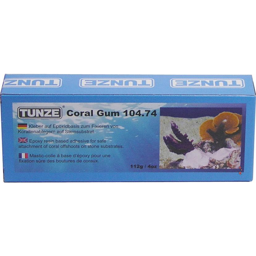 Coral Gum, 112g [0104.740]
