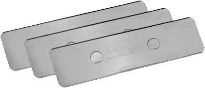 TUNZE Edelstahlklingen für Care Magnet - 3 Stück [0220.155]