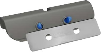 TUNZE Klingenset 86 mm für Care Magnet - 2 Stück [0220.154]