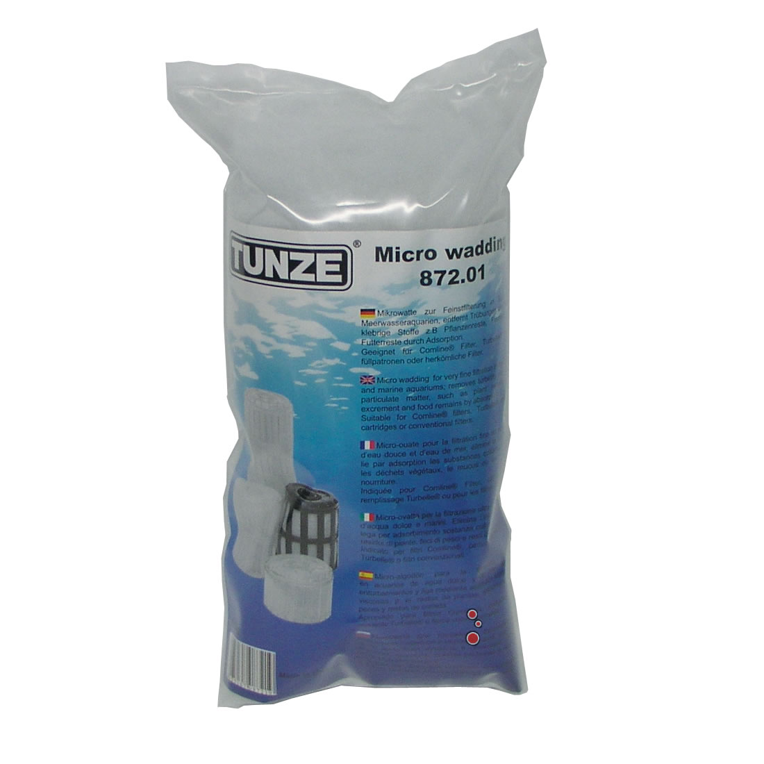 TUNZE Micro Wadding