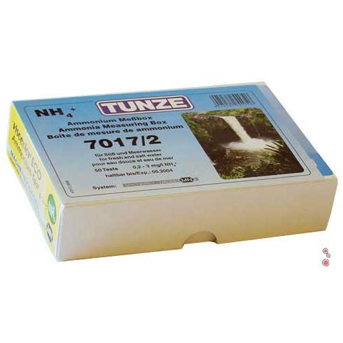 TUNZE Ammonium Messbox [7017/2]