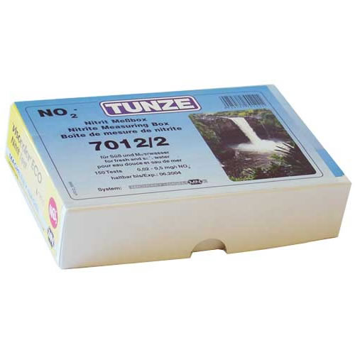 TUNZE Nitrit Messbox [7012/2]