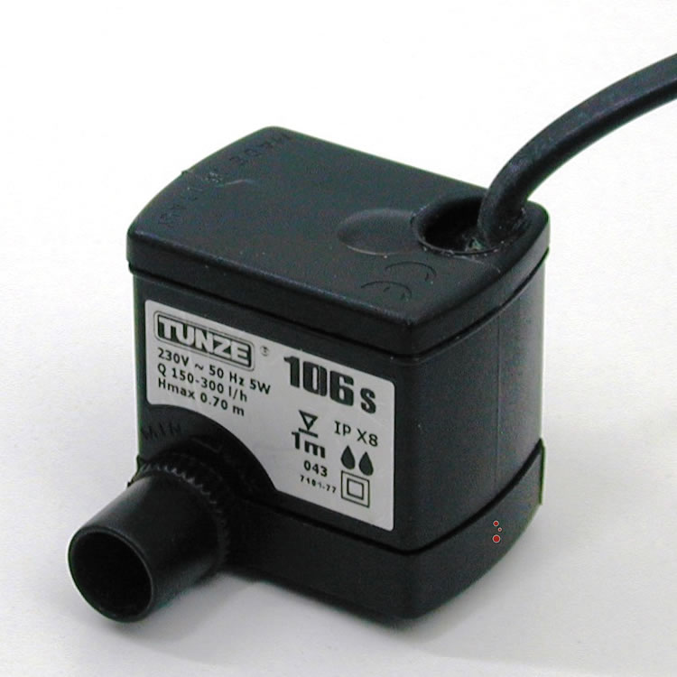 TUNZE Universalpumpe Mini 5024.04 [5024.040]