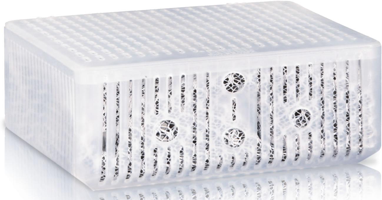Juwel Carbax Filtermedium Juwel Bioflow 3.0 / 6.0 / 8.0 Aktivkohle 2
