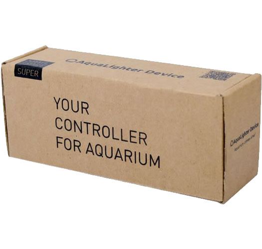 collar aqualighter device controller f r aqualighter aquarium led ebay. Black Bedroom Furniture Sets. Home Design Ideas