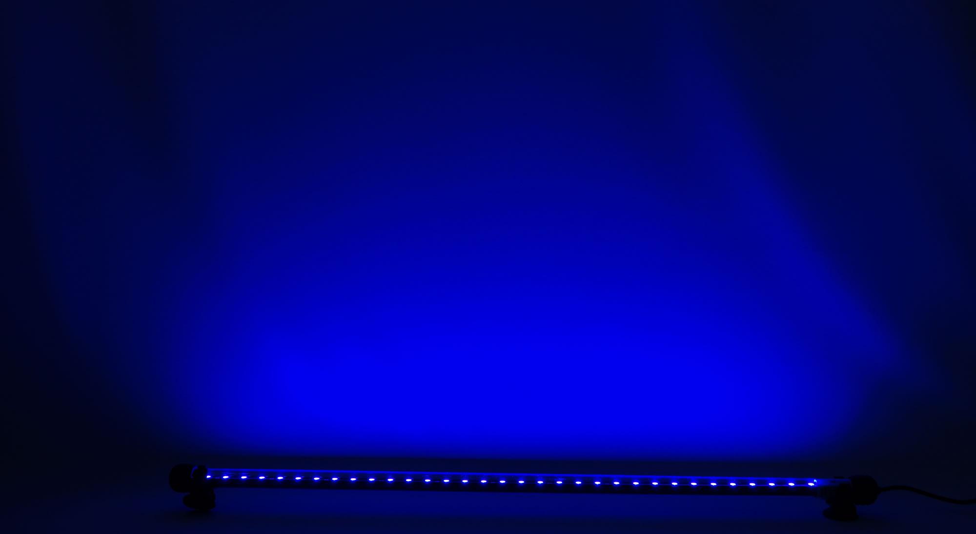 friscer aquarium led mondlicht rgb v2. Black Bedroom Furniture Sets. Home Design Ideas